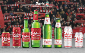 Celebrate The English Premier League Champions With A Signed Liverpool…