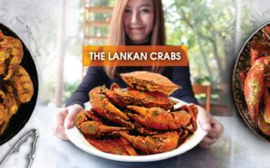The Honest Review, The Lankan Crabs