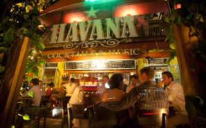 The Honest Review, Havana Bar & Grill