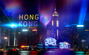 Hong Kong New Year Countdown Celebrations Goes Online For The…
