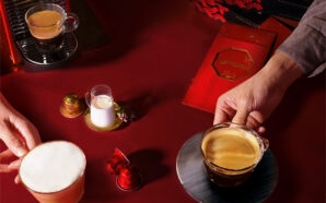 Ushering In The Lunar New Year With Nespresso Shanghai Lungo