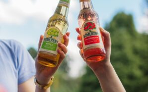Somersby Celebrates The Love Of Cider With Apple Day