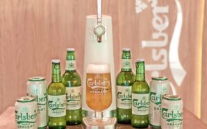 Recreate The Smoothest Draught Beer Experience At Home